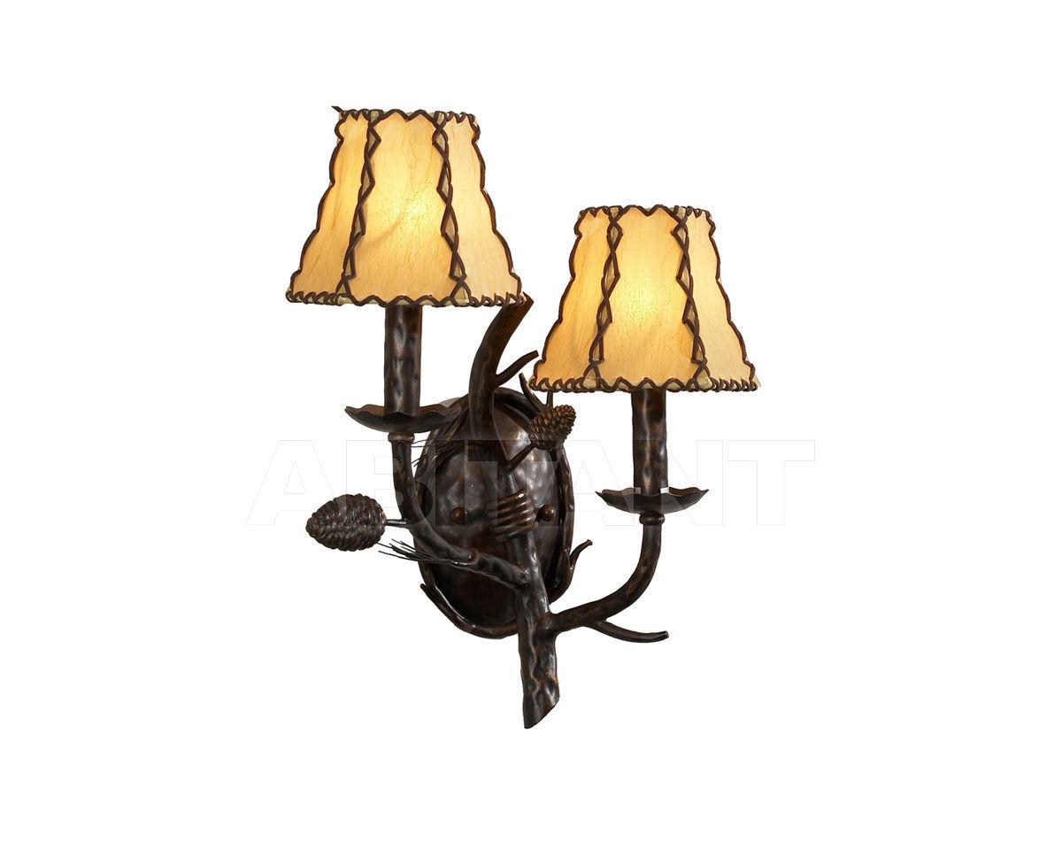 Купить Бра Wildwood Lamps High Country 21199