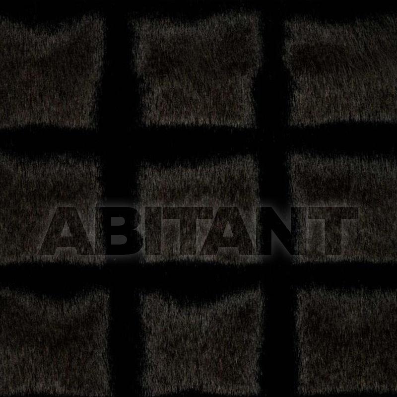 Купить Обивочная ткань Chaddock Fabrics, Leathers & Trims F2246-BLACK