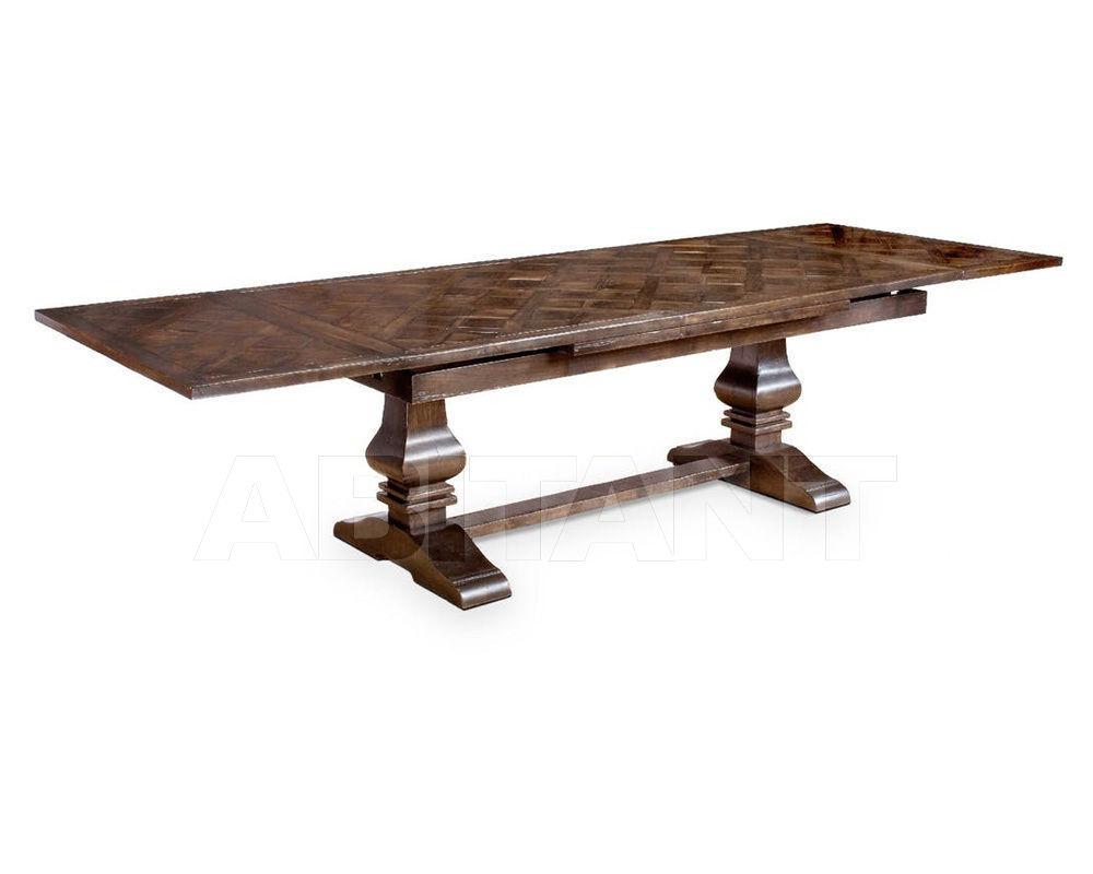 Купить Стол обеденный Temi Trestle Chaddock Guy Chaddock CI0995A-218E