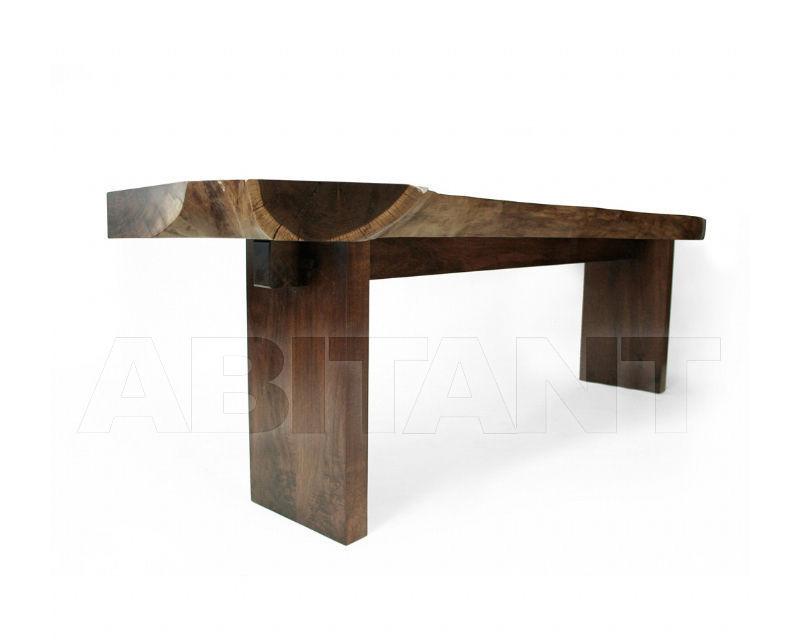 Купить Консоль SLAB Hudson Furniture 2017 SLAB 1