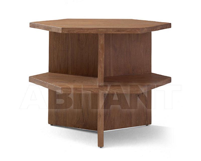 Купить Столик приставной Ralph Lauren   Furniture 34000-06