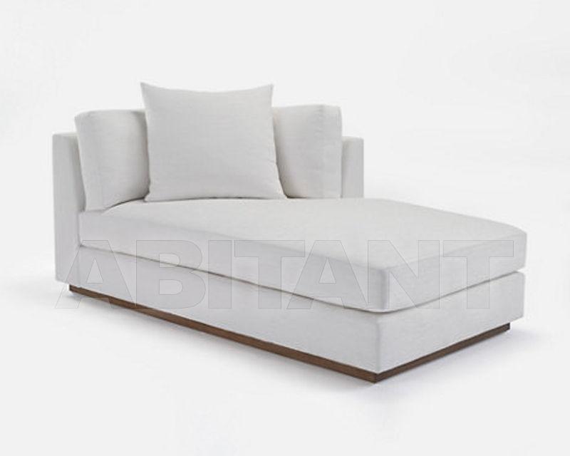 Купить Кушетка Ralph Lauren   Furniture 831-06L Left Arm