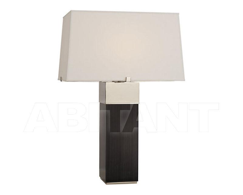 Купить Лампа настольная Ralph Lauren   Lighting RL3592BKEPNP