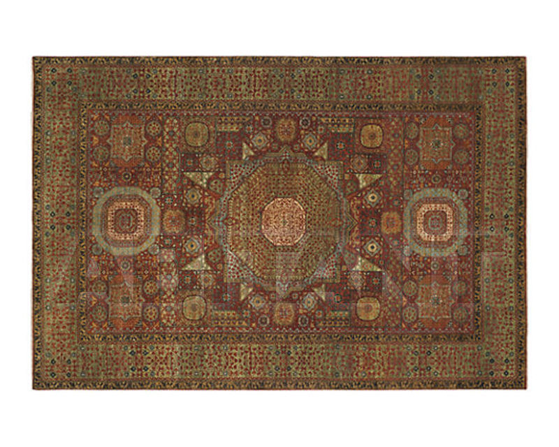 Купить Ковер классический Ralph Lauren   Floorcovering RLR9552A