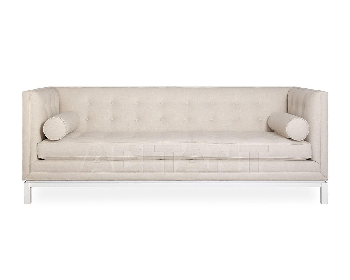 Купить Диван Jonathan Adler LAMPERT  26070 ChaletNatural-White-Y