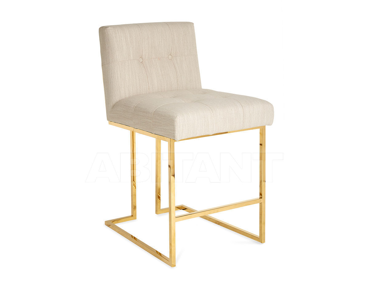 Купить Барный стул Jonathan Adler GOLDFINGER  21915