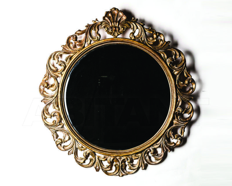 Купить Зеркало настенное Labyrinthe Interios 2017 1592