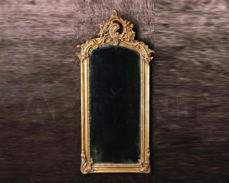 Купить Зеркало настенное Labyrinthe Interios 2017 1523