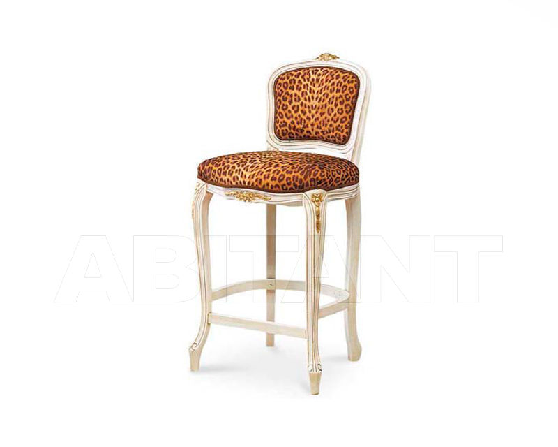Купить Барный стул Klassik Italy Klassik-sedie SI100SG/B