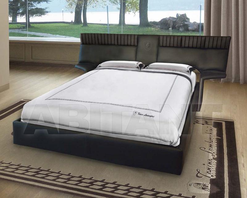 Купить Кровать Formitalia 2017 ATLAS Bed