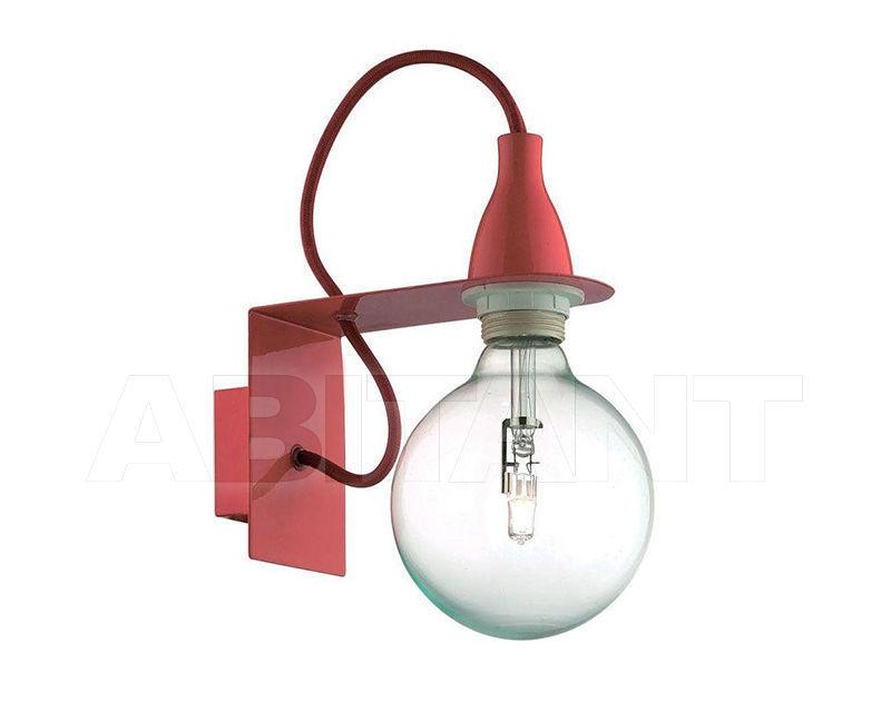 Купить Светильник настенный Ideal Lux 2013-2014 045221