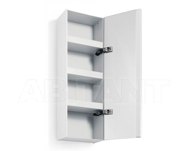 Купить Шкаф для ванной комнаты Linea Beta 2018 8050.09