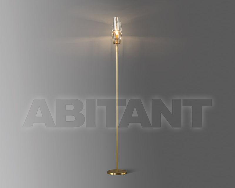 Купить Лампа напольная Jonathan Browning Studios 2018 1710