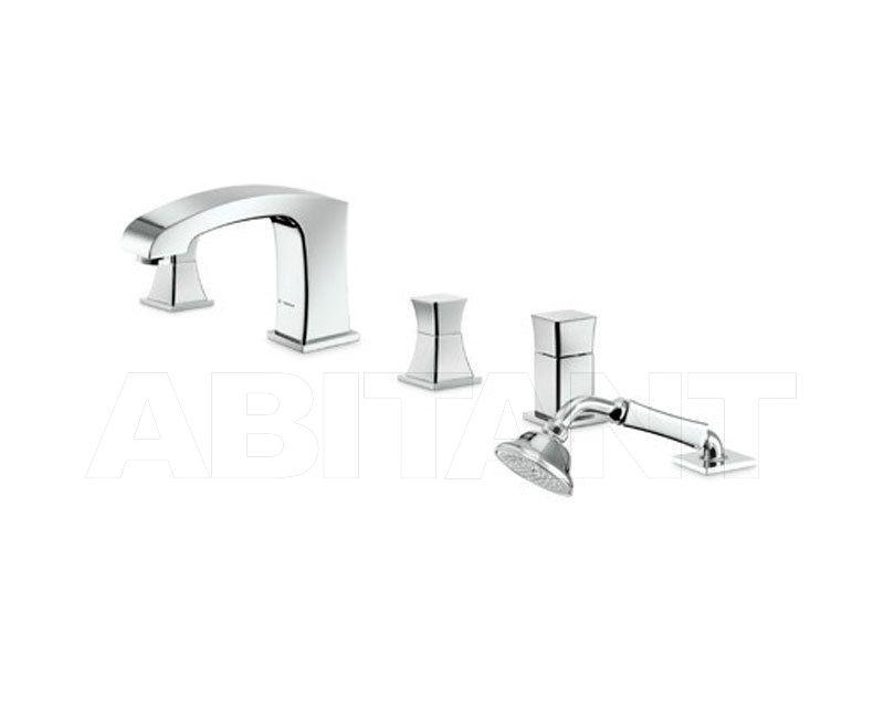 Купить Смеситель для ванны Newform CLASS-X 62682C