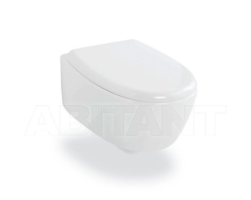 Купить Унитаз подвесной Newform ESSENZA 66110