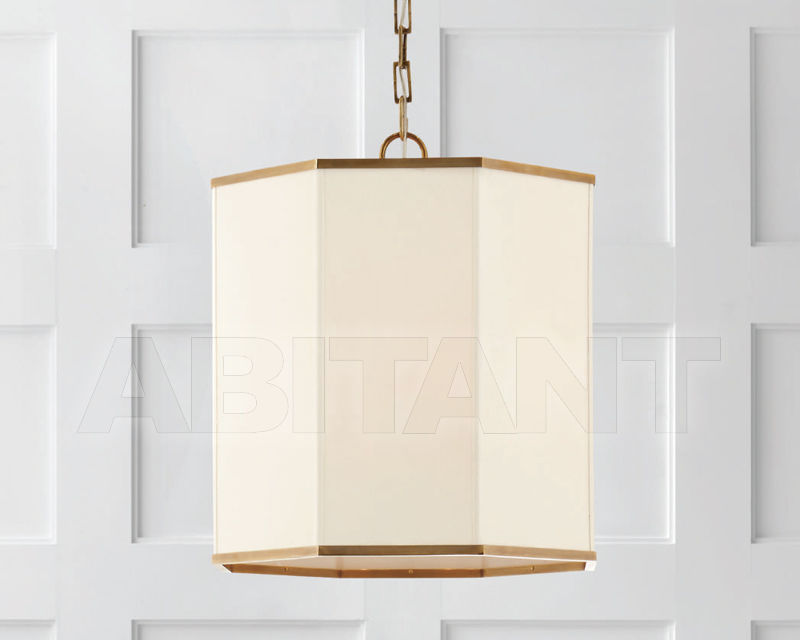 Купить Светильник Visual Comfort & Co 2018 ARN 5213HAB-L