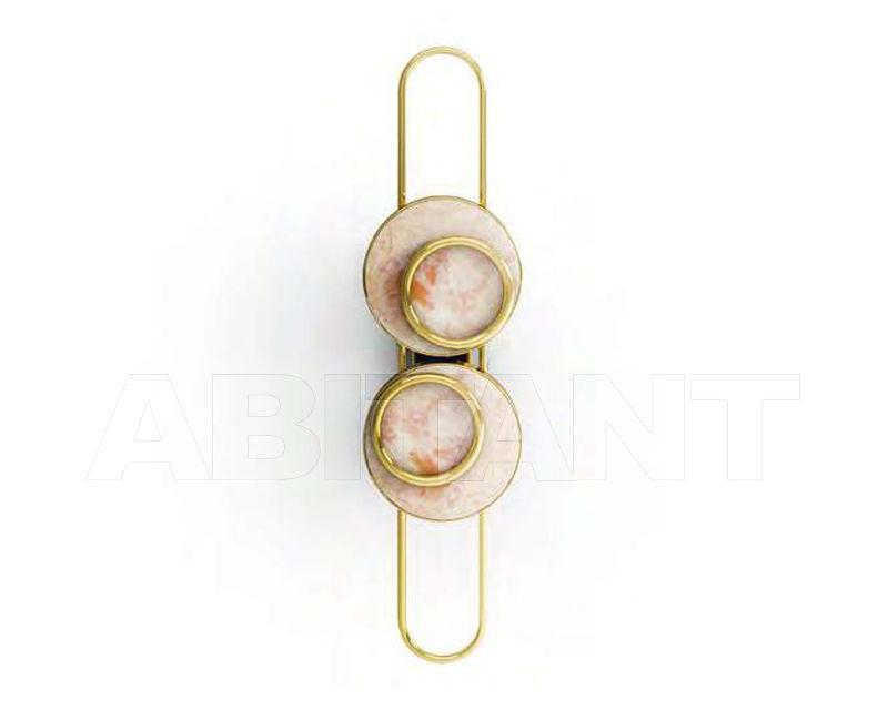 Купить Светильник настенный Muranti 2018 MORGANITE WALL LAMP
