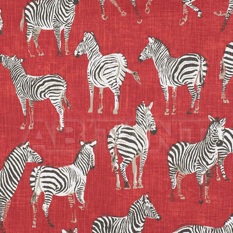 Купить Интерьерная ткань STRIPES SUNSET Vanguard Furniture Fabric 250425