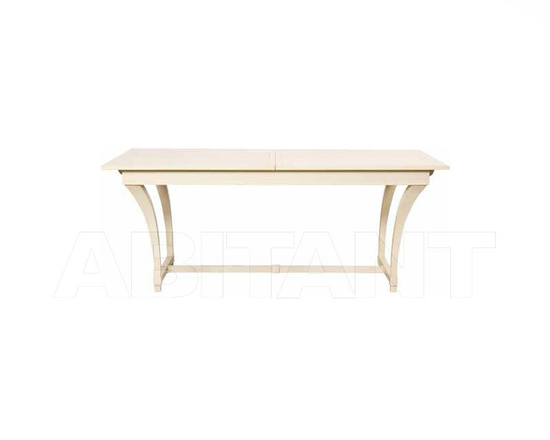 Купить Стол обеденный Vanguard Furniture Compendium 8701T 2