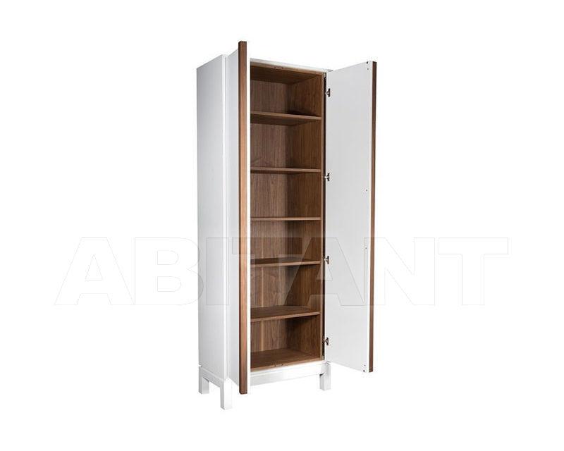 Купить Шкаф Branco sobre Branco 2018 100281