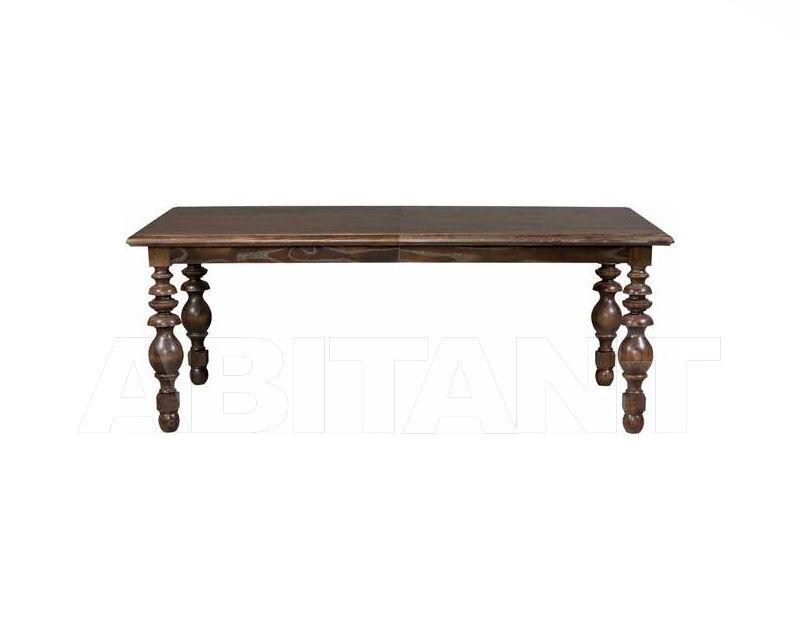 Купить Стол обеденный Vanguard Furniture Vanguard P769T2