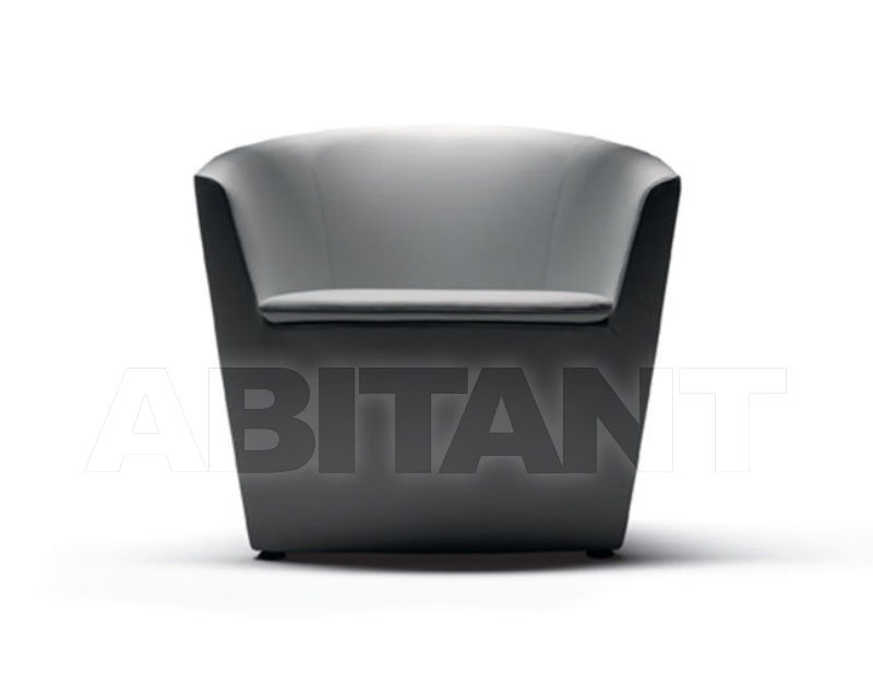 Купить Кресло Tacchini 2018 OIPAN80 1