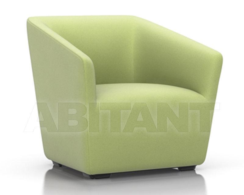 Купить Кресло Occasional Lounge Vitra. 2018 210 473 00 16