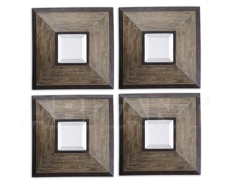 Купить Зеркало настенное Fendrel Squares Uttermost 2018 13817