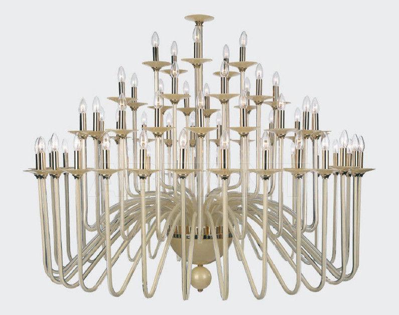 Купить Люстра ATLANTA Iris Cristal Contemporary 630142 65