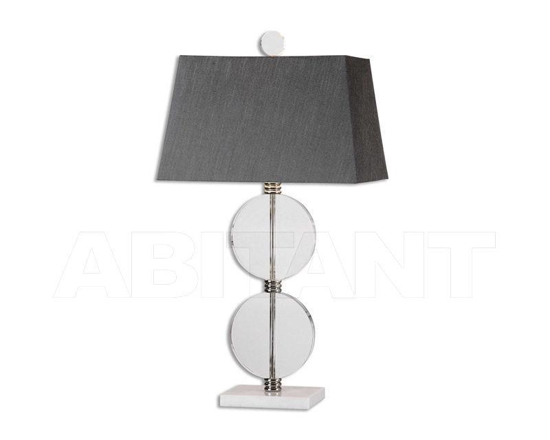 Купить Лампа настольная Telesino Uttermost 2018 26646