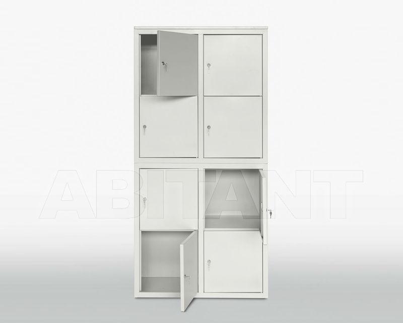 Купить Шкаф LOCKERS Manerba spa 2018 F659