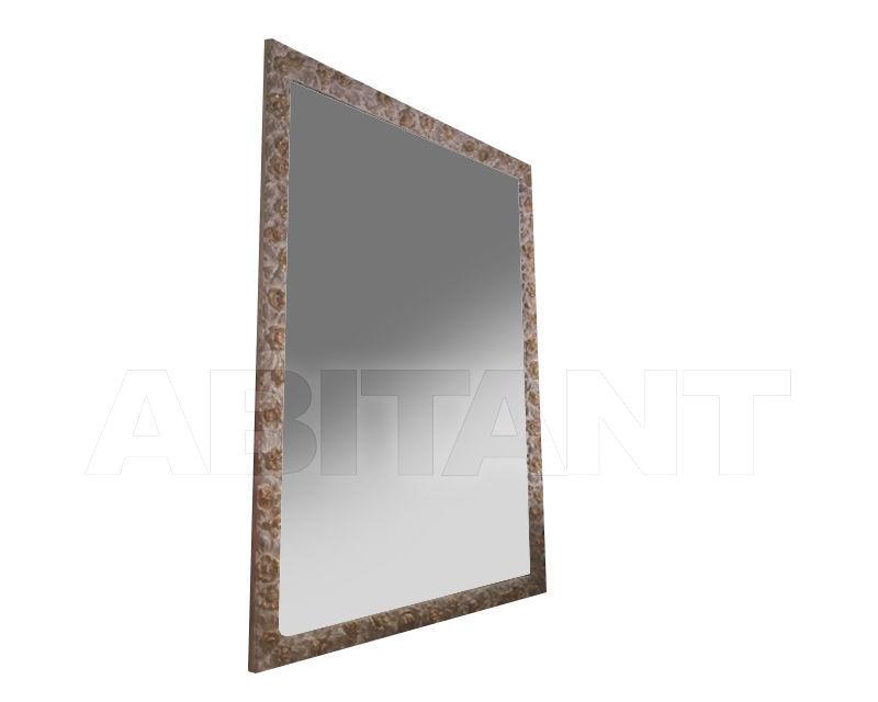 Купить Зеркало настенное Cortina LaContessina 2018 R8080
