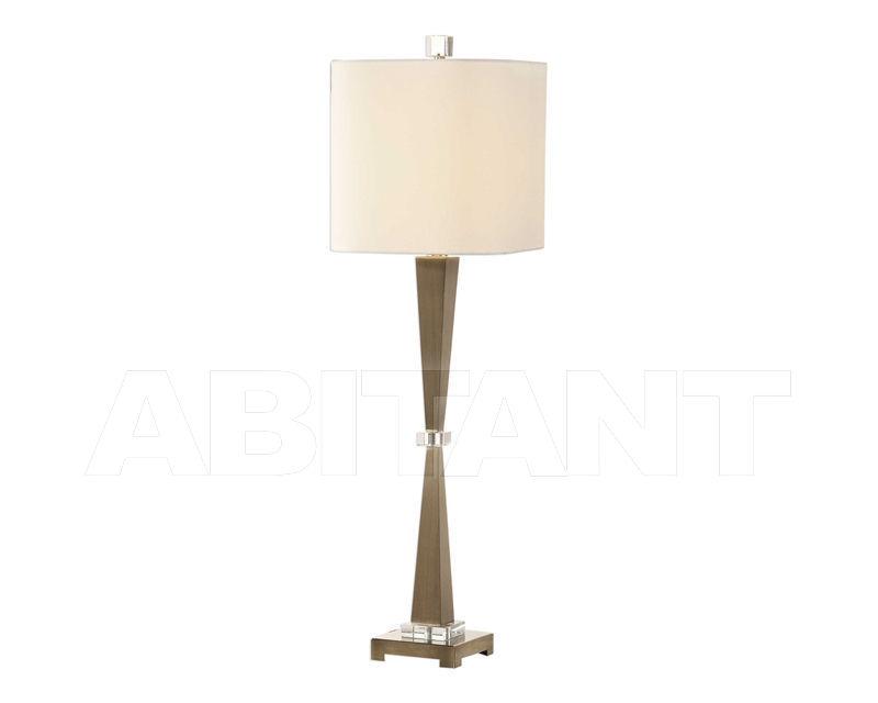 Купить Лампа настольная Niccolai Uttermost 2018 29618-1