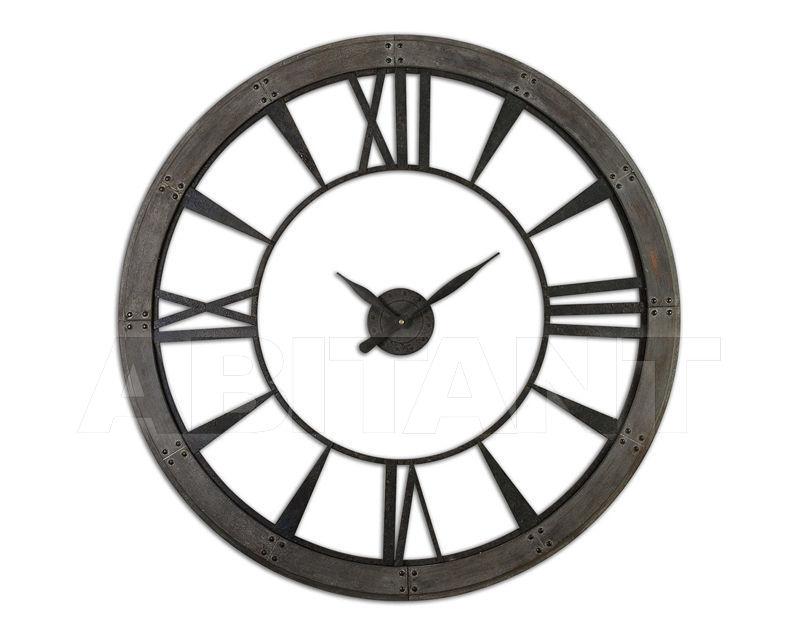 Купить Часы настенные Ronan Large Uttermost 2018 06084