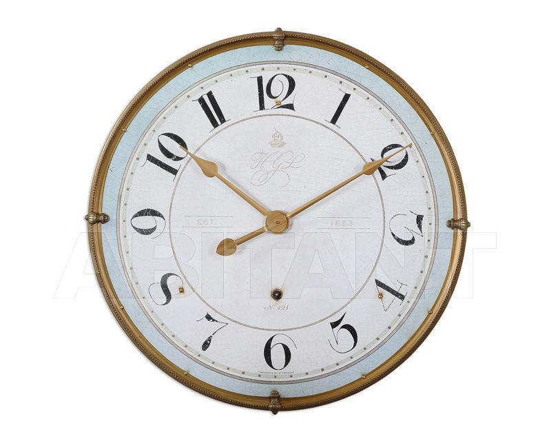 Купить Часы настенные Torriana Uttermost 2018 06091