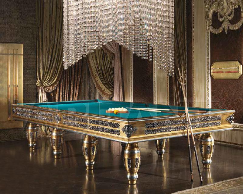 Купить Бильярдный стол Cappelletti srl LUXURY LU900