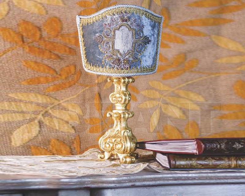 Купить Лампа настольная MORGANA LaContessina 2018 R153 + R703 S