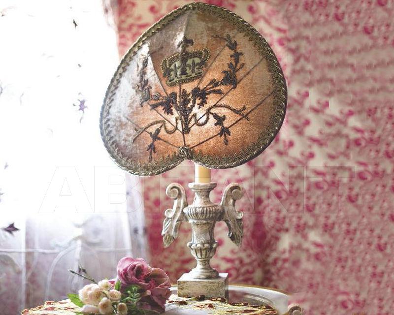 Купить Лампа настольная MORGANA LaContessina 2018 R152 + R 704 F