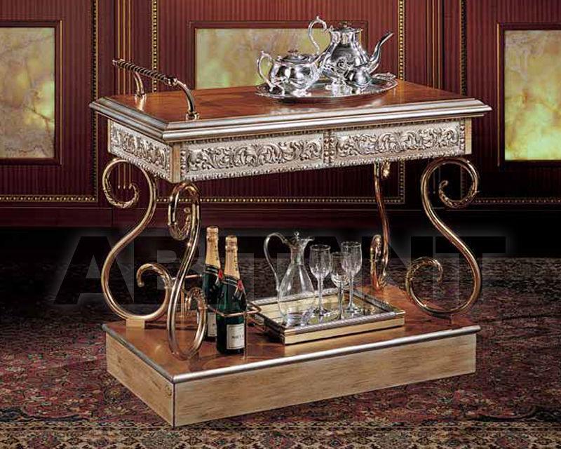 Купить Стол сервировочный Cappelletti srl SYMPHONY SY016