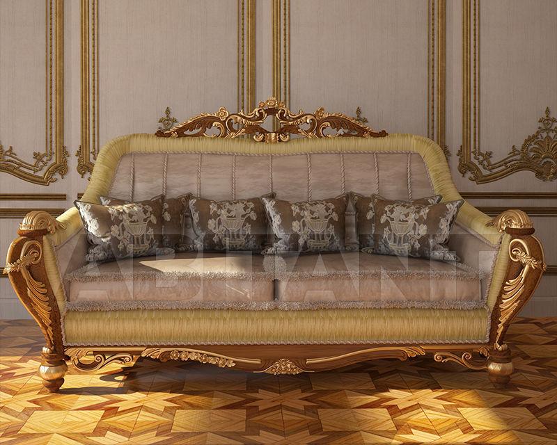 Купить Диван Hermitage LaContessina Mobili R8039 SOFA 2