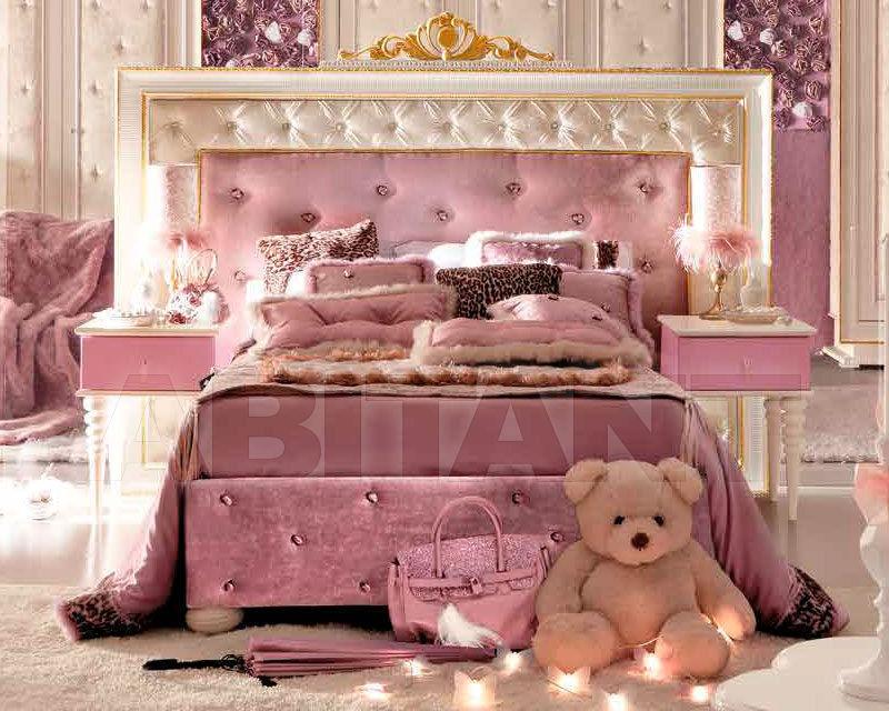 Купить Кровать детская Altamoda 2018 AN05 2