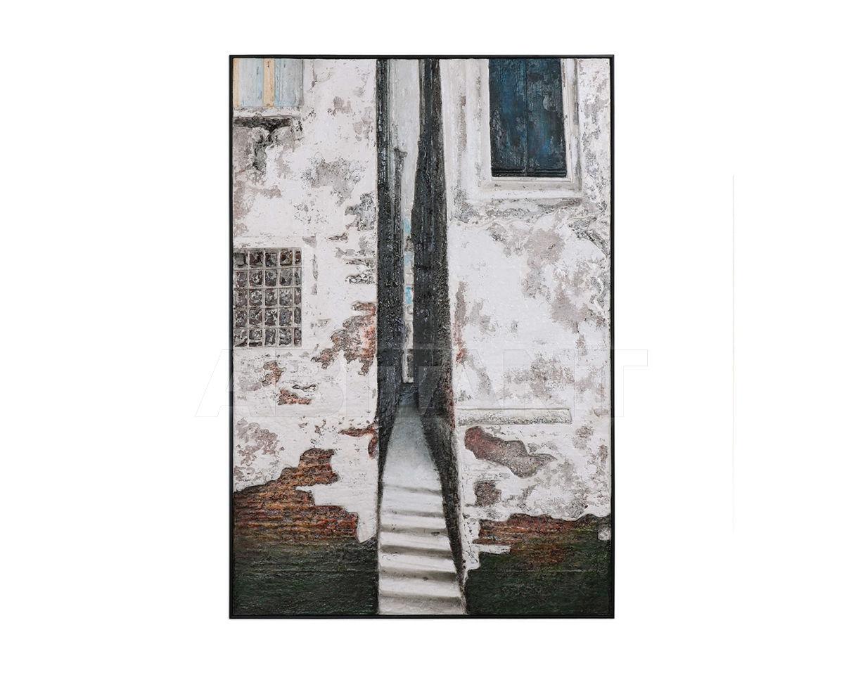 Купить Картина Coming Home Uttermost Art 31318