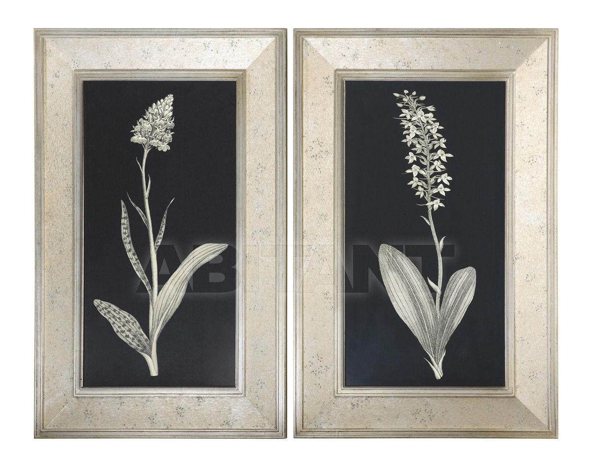 Купить Картина Antique Framed Uttermost Art 41529