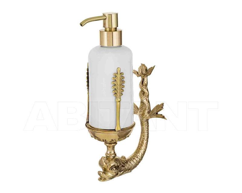 Купить Дозатор для мыла ZANTE Il Bronzetto 2018 BR_CB_608