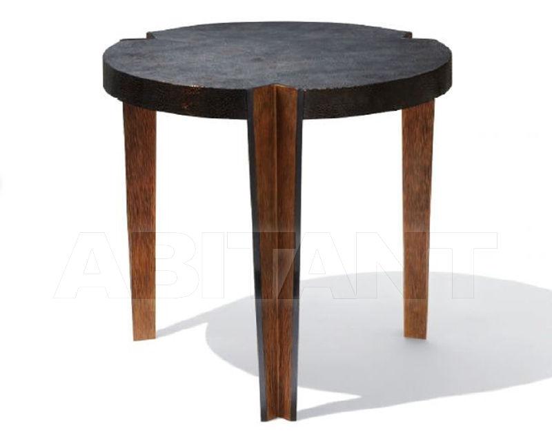 Купить Столик приставной Ray Philippe Hurel 2018 GURAY01DCUIR