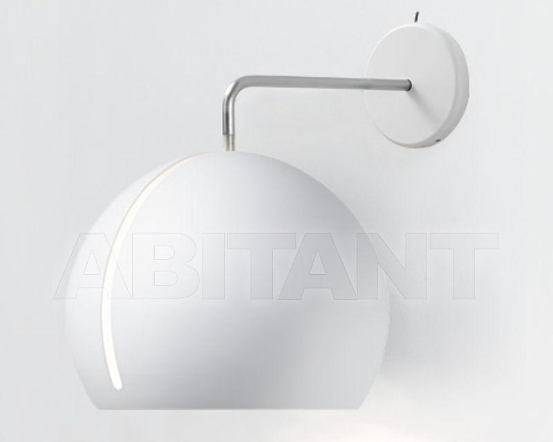 Купить Светильник настенный Nyta 2018 Tilt Globe Wall 1.1.0