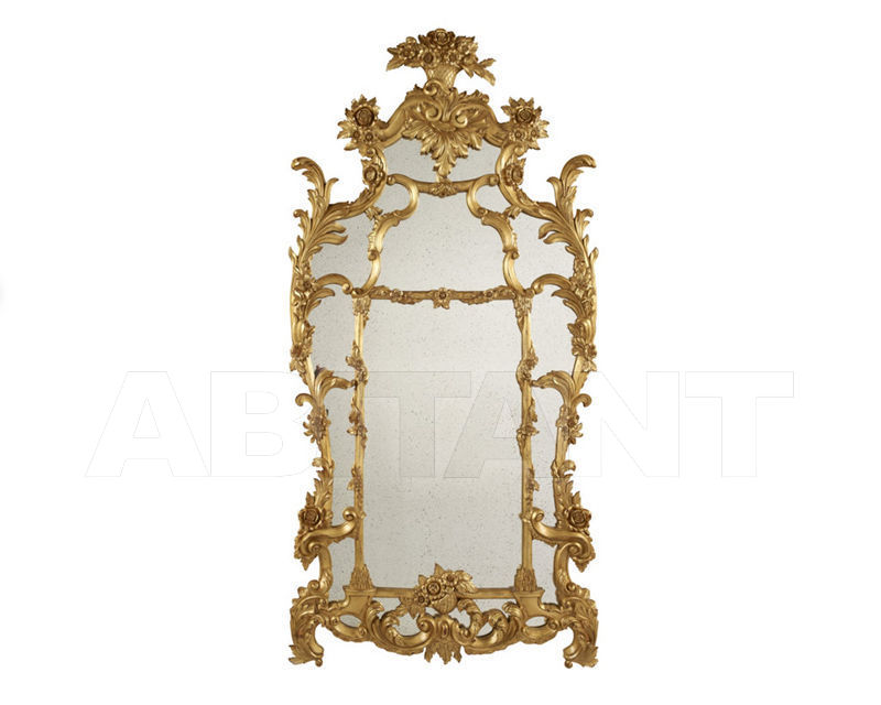 Купить Зеркало настенное ONE FIFTH Ralph Lauren   2018 8302-04