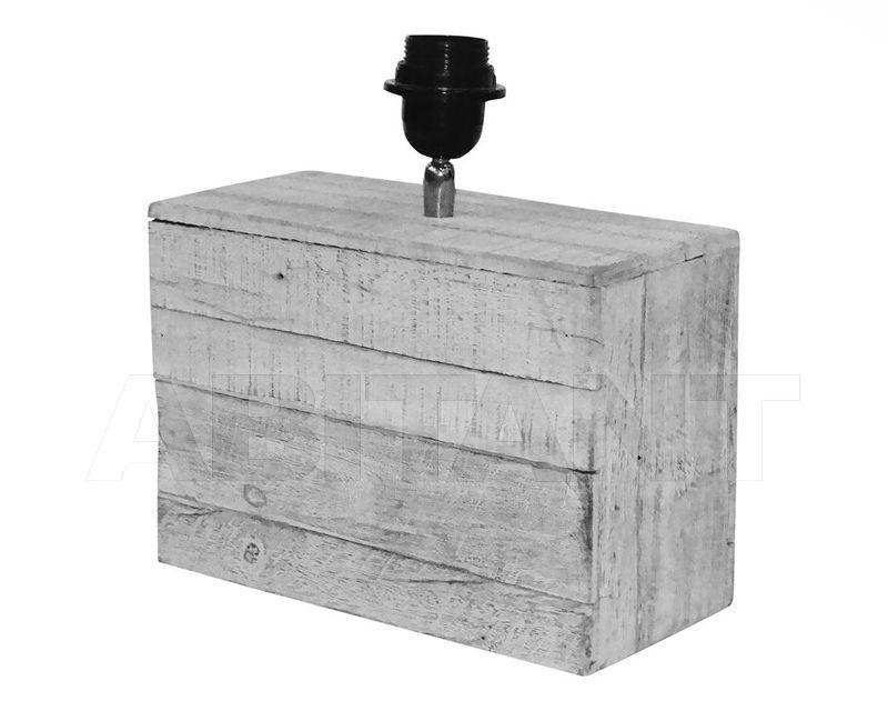 Купить Лампа настольная Cote Table PIEDS DE LAMPE 31877