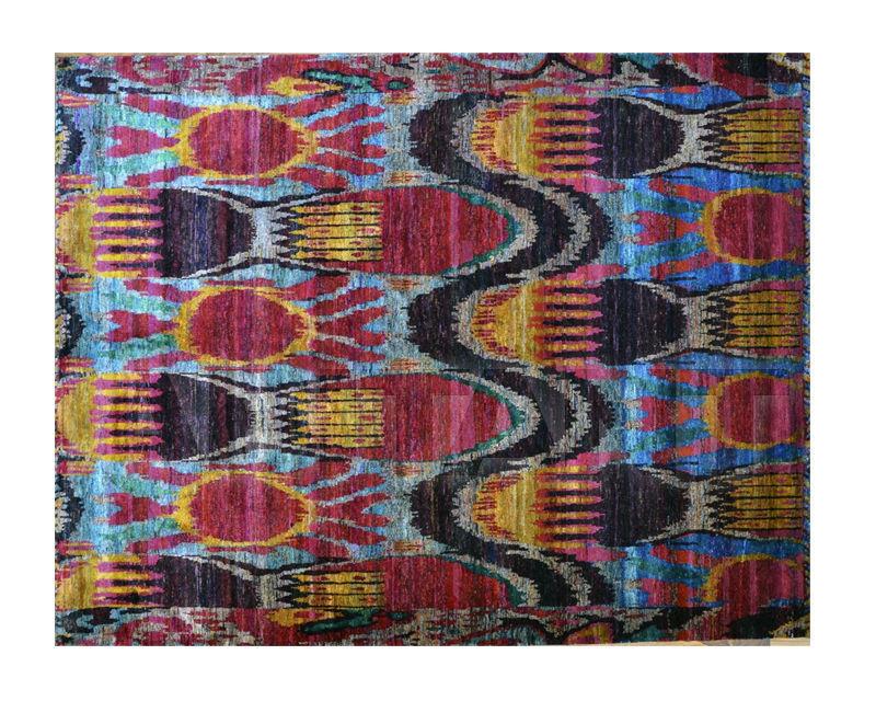 Купить Восточный ковер New Rug 2018 ETHNIC art. 05643