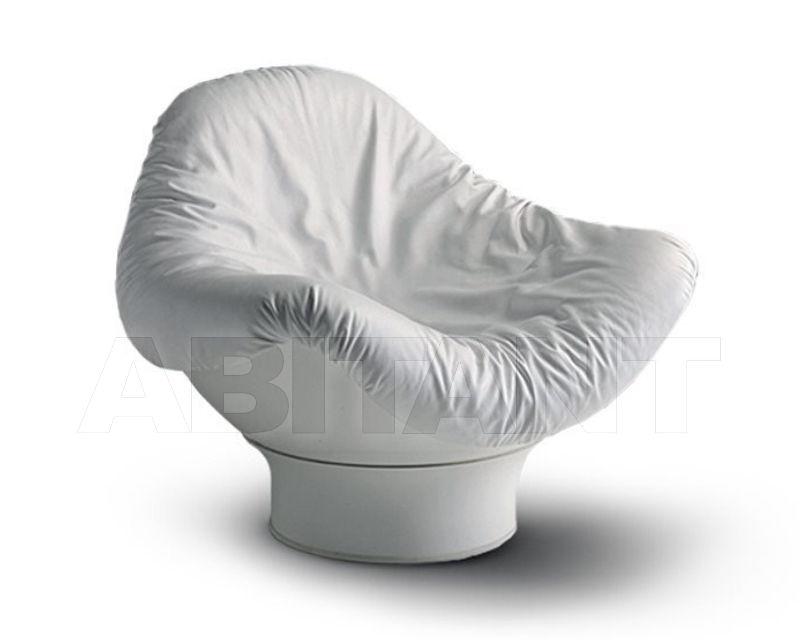 Купить Кресло для террасы Longhi 2018 Serie X 125 Armchair